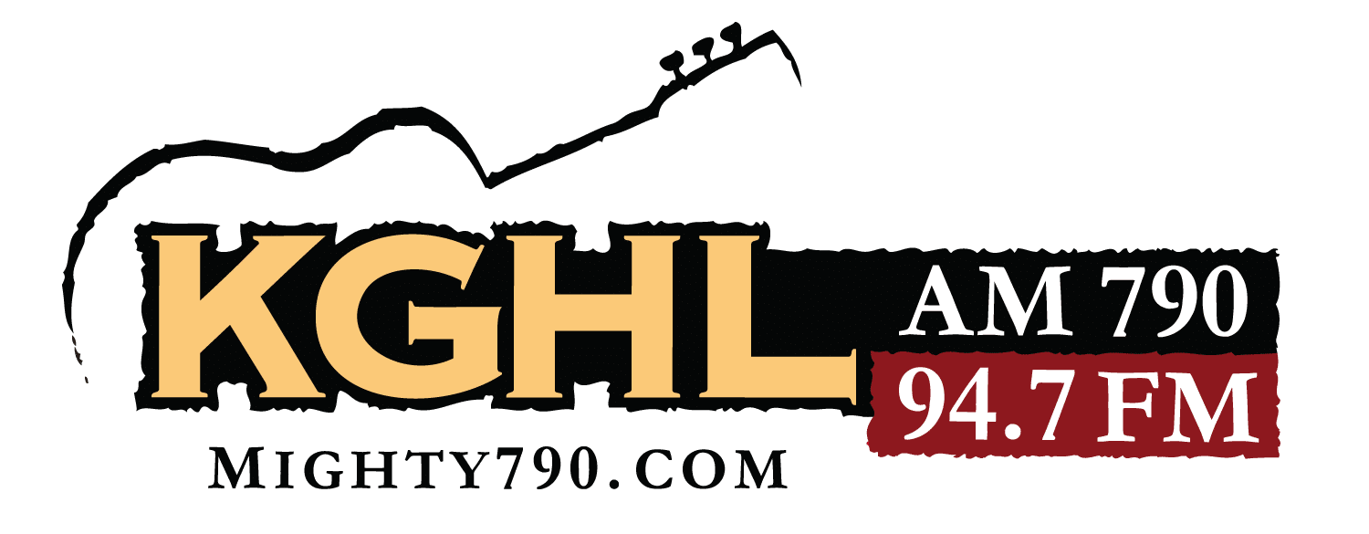 The Mighty 790AM & 94.7FM KGHL