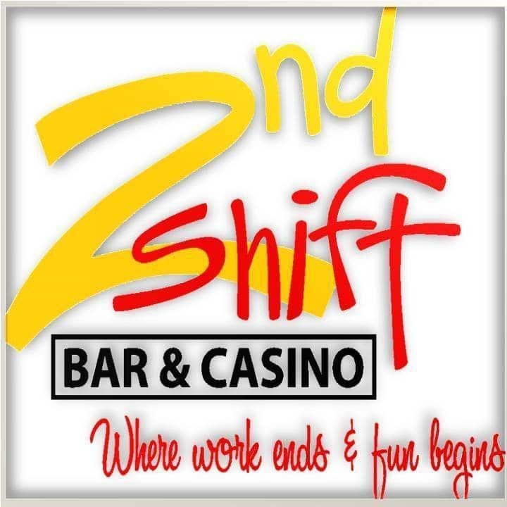 2nd Shift Logo